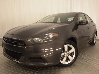 2015 Dodge Dart - 1510000836