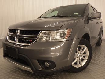 2013 Dodge Journey - 1510000874