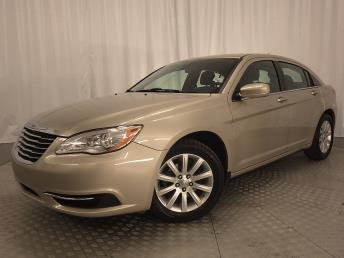 2014 Chrysler 200 - 1510000949
