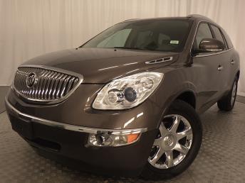 2010 Buick Enclave - 1510000957
