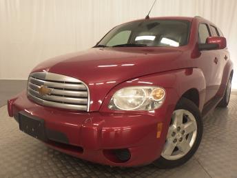 2010 Chevrolet HHR - 1510001033
