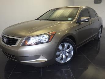 2008 Honda Accord - 1530010241