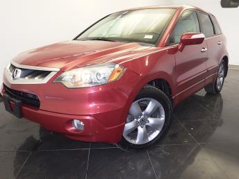 2007 Acura RDX - 1530010777