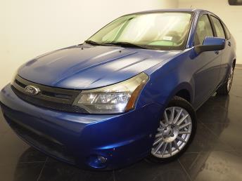 2010 Ford Focus - 1530010843
