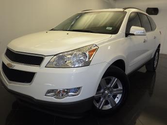 2012 Chevrolet Traverse - 1530010916