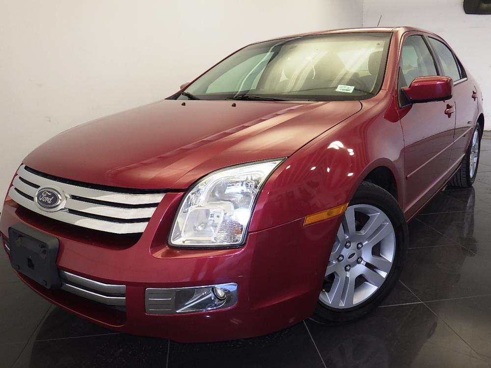 2008 ford fusion for sale in miami 1530010954 drivetime. Black Bedroom Furniture Sets. Home Design Ideas