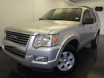 2010 Ford Explorer - 1530011355