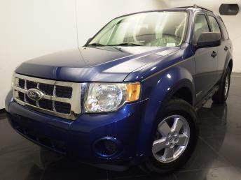 2008 Ford Escape - 1530011441