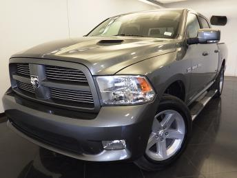 2011 Dodge Ram 1500 - 1530011588