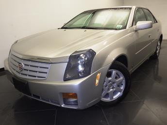 2007 Cadillac CTS - 1530011779