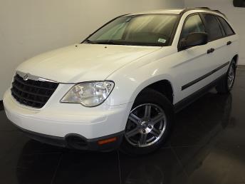 2008 Chrysler Pacifica - 1530011829