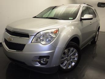 2011 Chevrolet Equinox - 1530011878