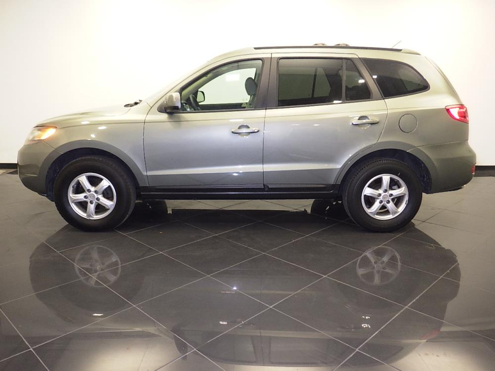 2007 hyundai santa fe for sale in miami 1530012023 drivetime. Black Bedroom Furniture Sets. Home Design Ideas