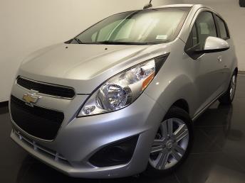 2015 Chevrolet Spark - 1530012149