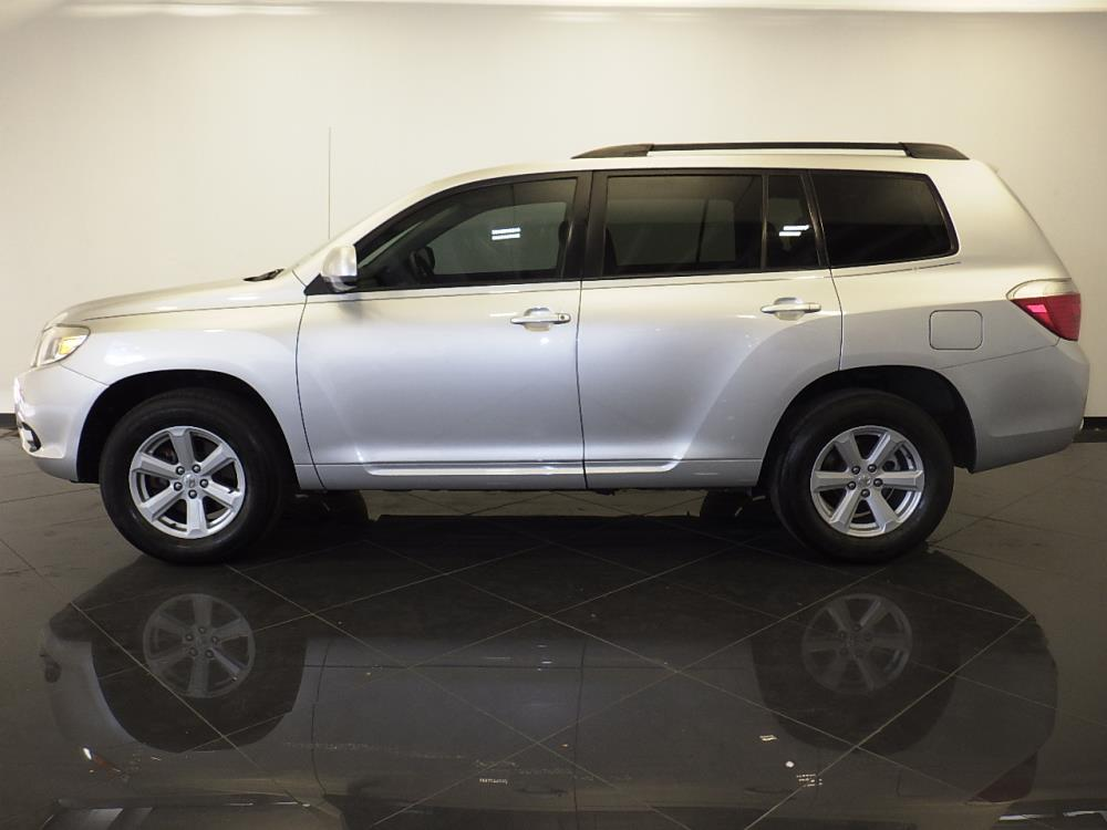 2008 toyota highlander for sale in fort myers 1530012237 drivetime. Black Bedroom Furniture Sets. Home Design Ideas
