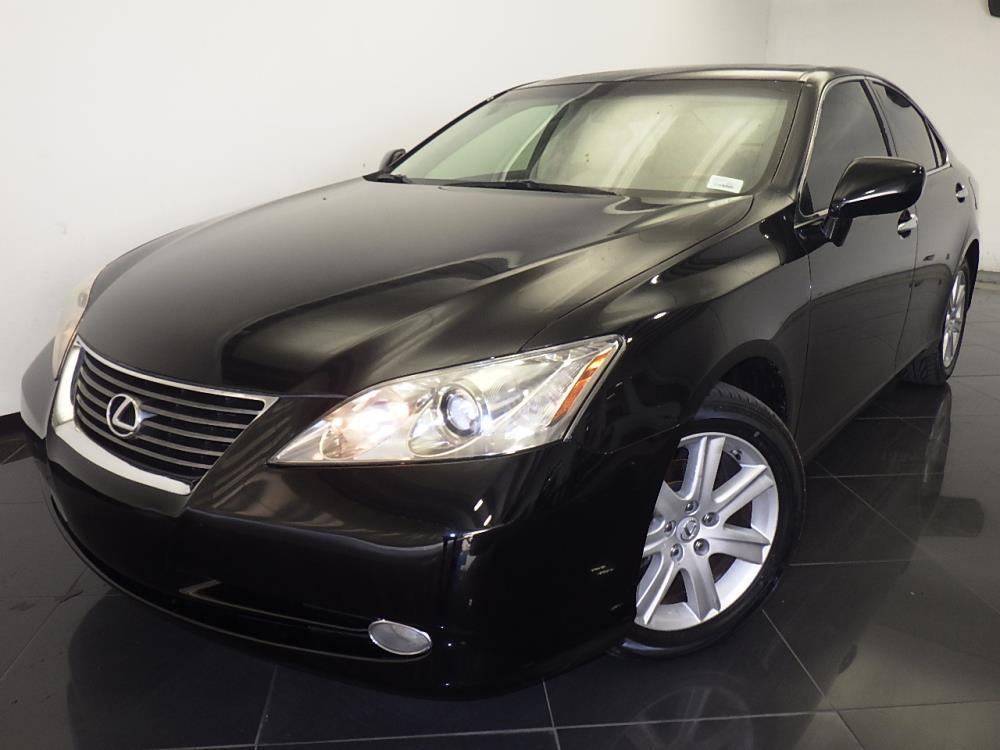 2007 Lexus ES 350 - 1530012391