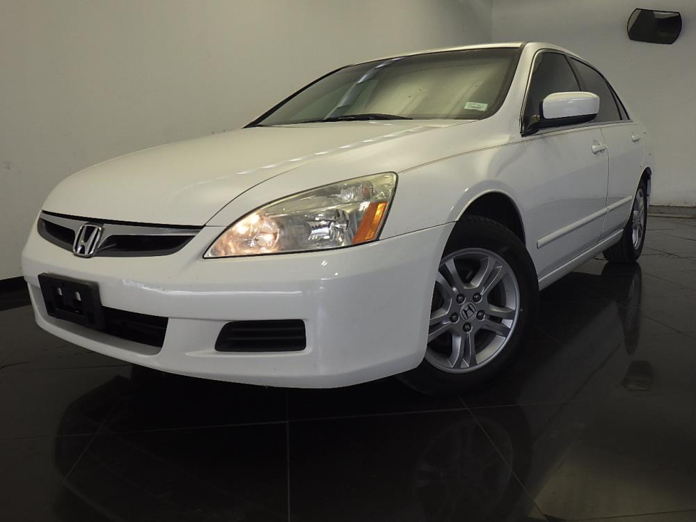 2007 Honda Accord - 1530012618