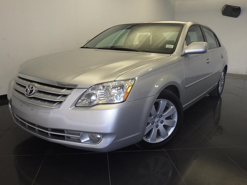 2007 Toyota Avalon - 1530012955