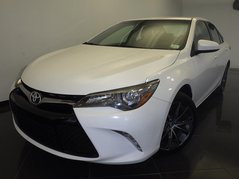 2015 Toyota Camry XSE - 1530013049