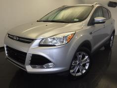 2014 Ford Escape