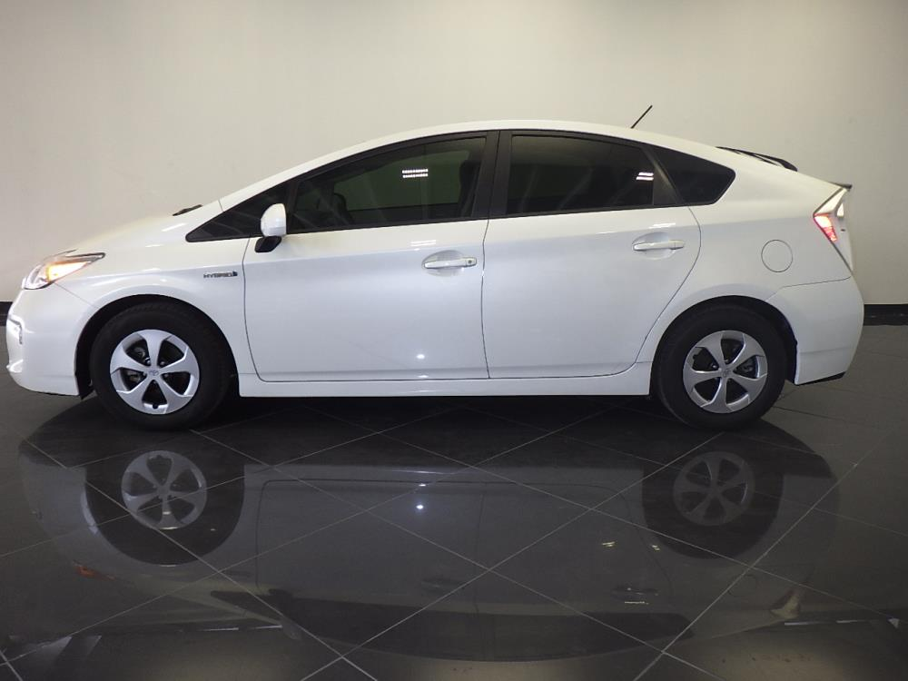 2014 Toyota Prius Four - 1530013097