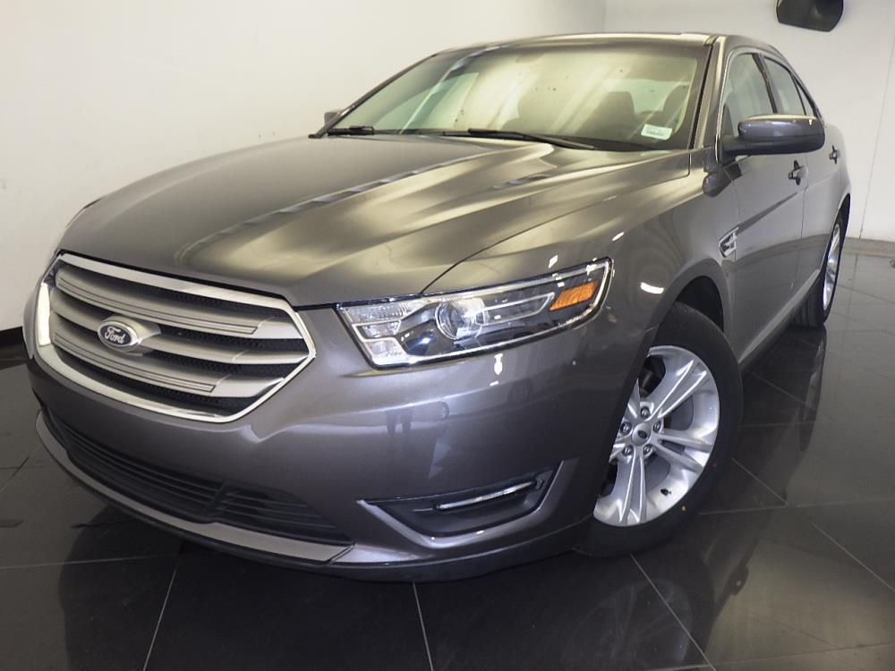 2014 ford taurus for sale in miami 1530013117 drivetime. Black Bedroom Furniture Sets. Home Design Ideas