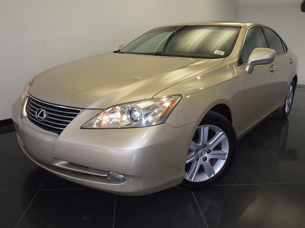 2007 Lexus ES 350 - 1530013217