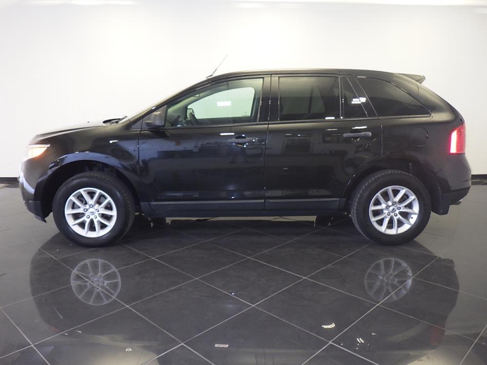 2014 Ford Edge SE - 1530013352