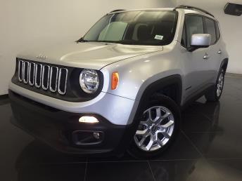 2016 Jeep Renegade Latitude - 1530013405