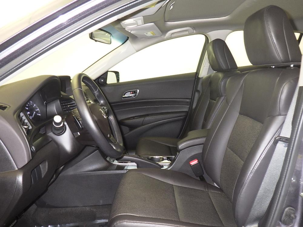 2015 Acura ILX  - 1530013471