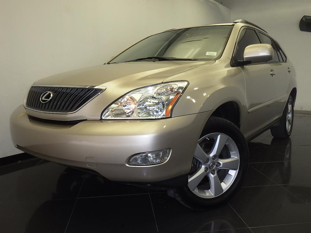2007 lexus rx 350 for sale in miami 1530013516 drivetime. Black Bedroom Furniture Sets. Home Design Ideas