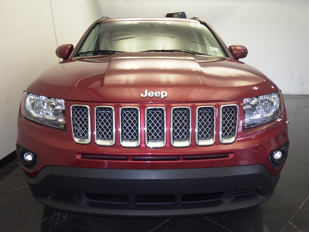 2016 Jeep Compass Latitude - 1530013612