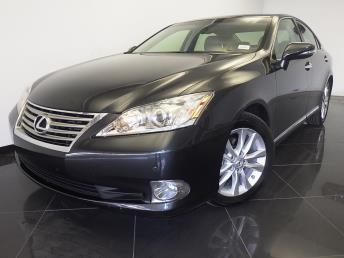 2010 Lexus ES 350  - 1530013619