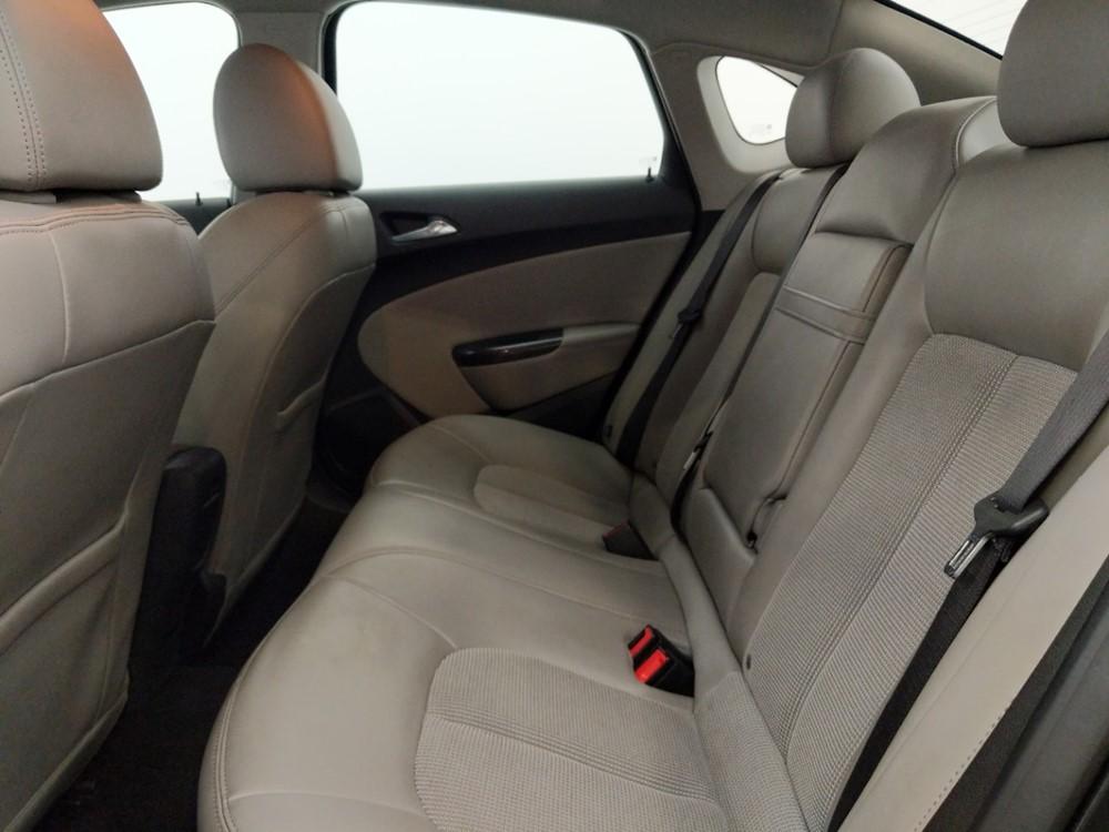 2016 Buick Verano Sport Touring - 1530013705