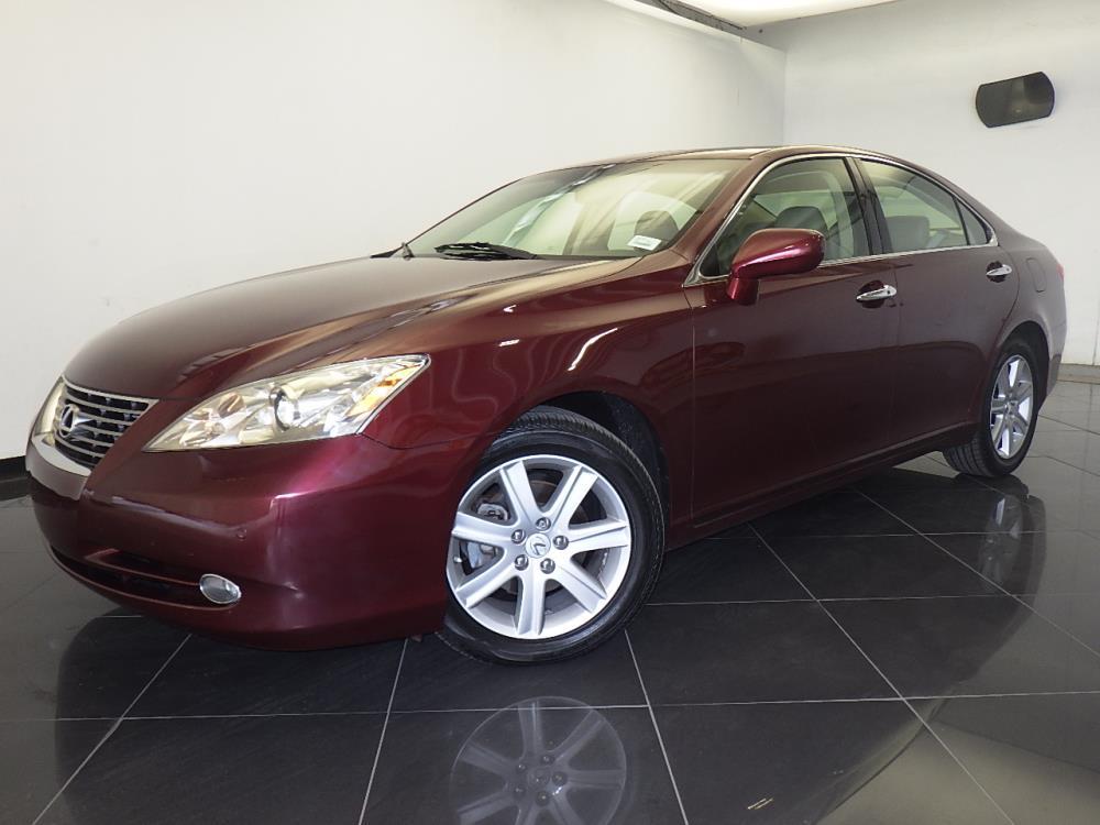 2008 Lexus ES 350 - 1530013764