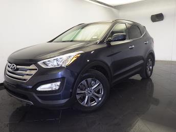 2014 Hyundai Santa Fe Sport  - 1530013791
