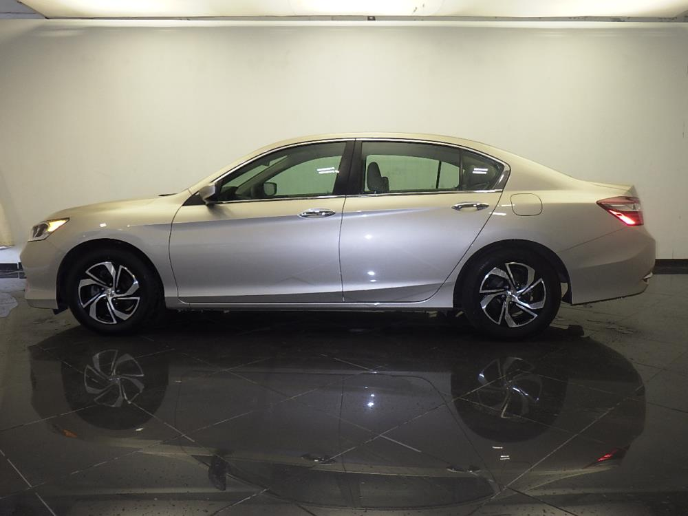 Drivetime Payment Center >> 2016 Honda Accord LX for sale in Tampa | 1530013803 ...
