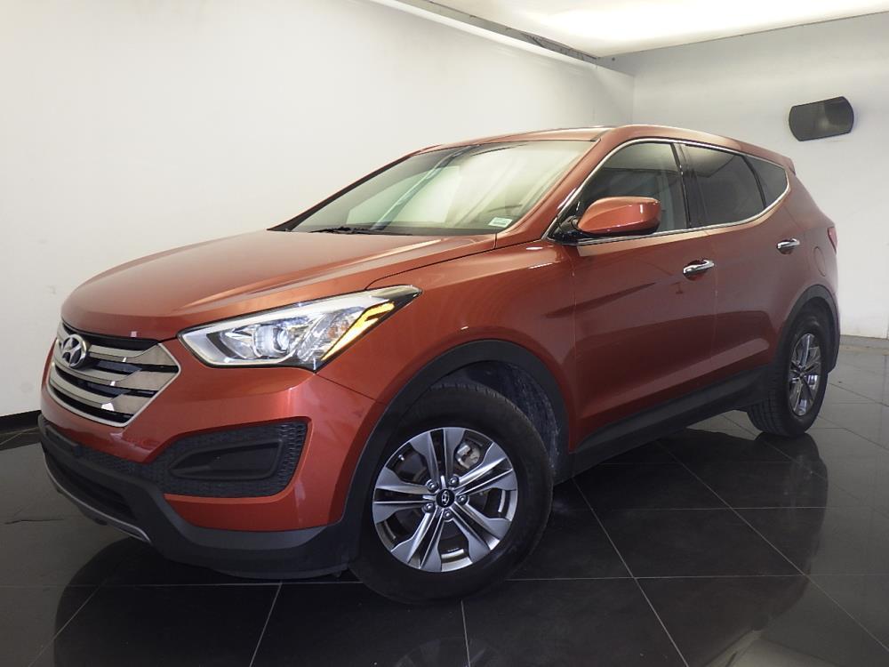 2016 Hyundai Santa Fe Sport  - 1530013809
