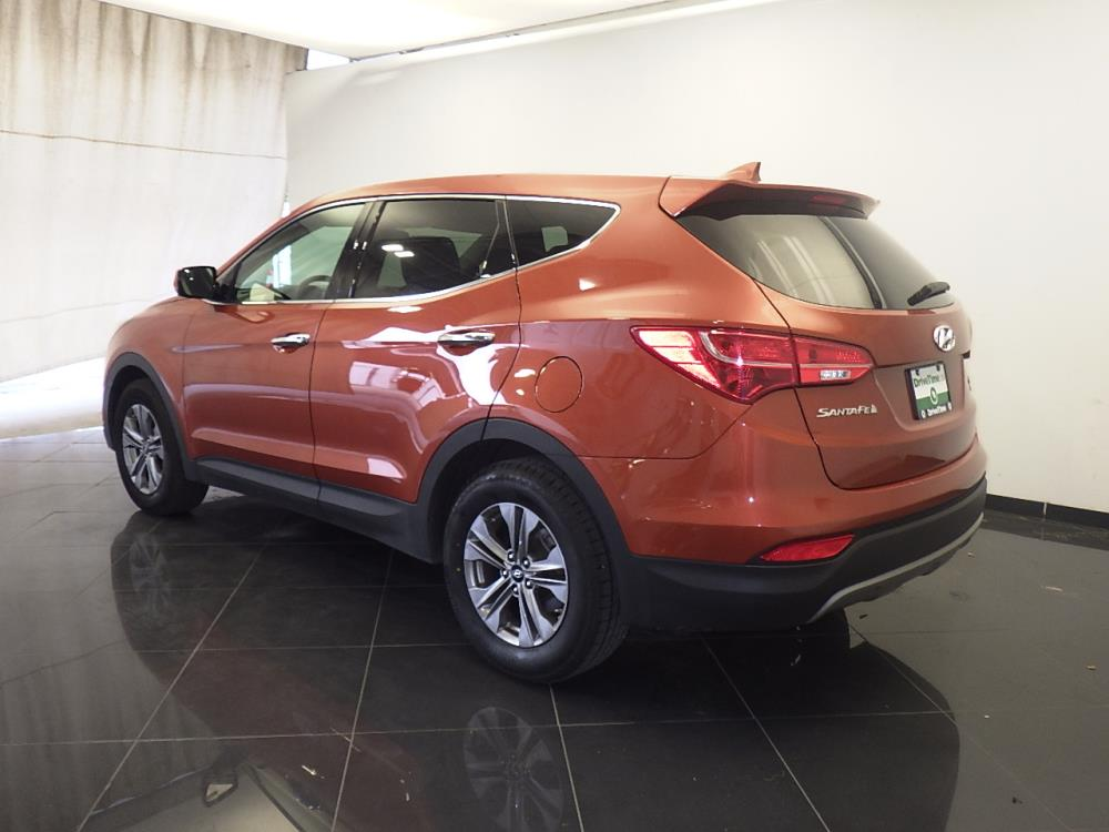 2016 hyundai santa fe sport for sale in miami 1530013809 drivetime. Black Bedroom Furniture Sets. Home Design Ideas