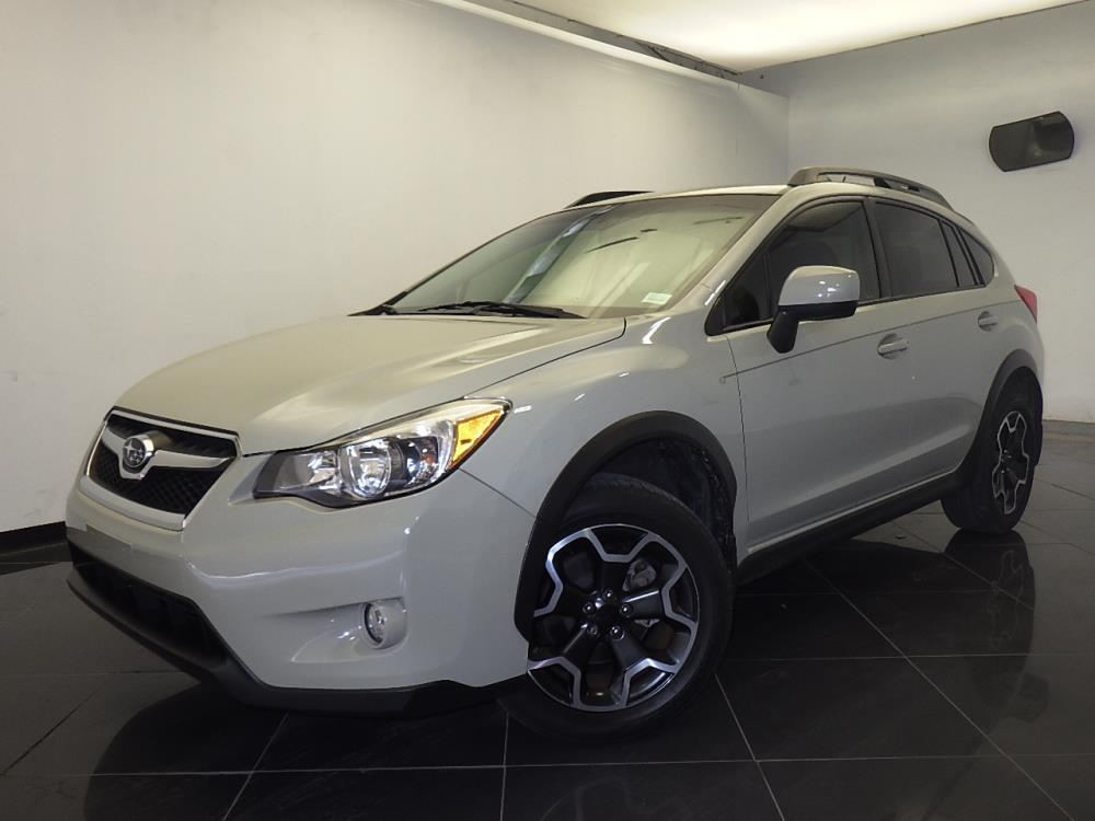 2014 Subaru XV Crosstrek Limited - 1530013810