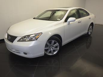 2009 Lexus ES 350  - 1530013832