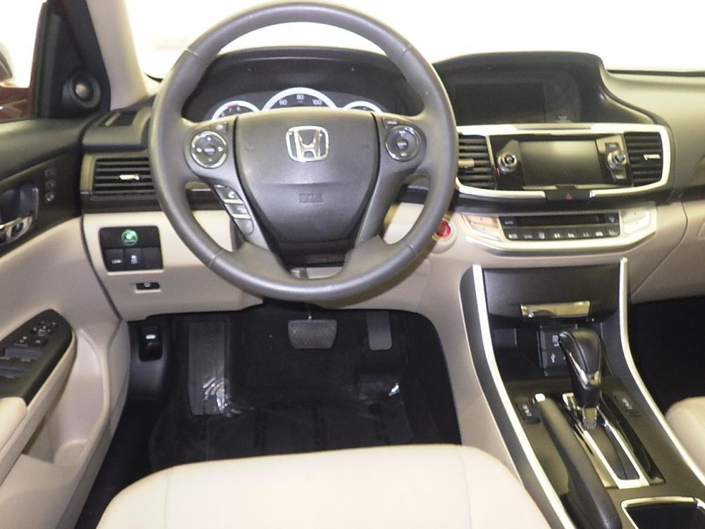 2014 Honda Accord EX-L - 1530013966