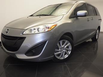 Used 2012 Mazda Mazda5