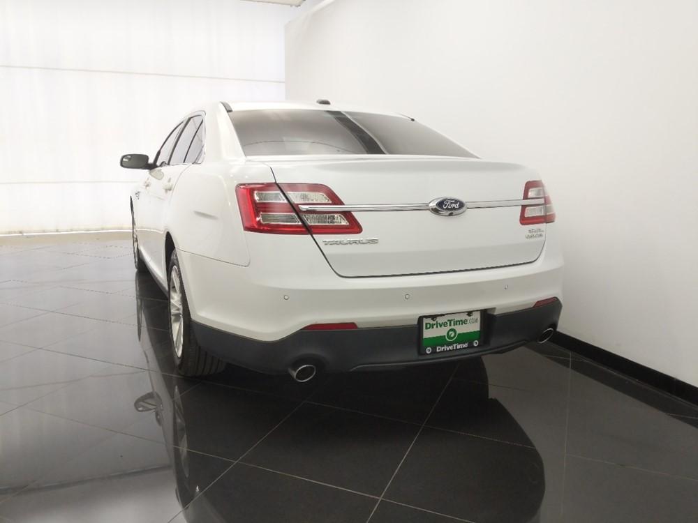 2015 Ford Taurus SEL - 1530014073