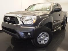 2014 Toyota Tacoma Access Cab PreRunner 6 ft