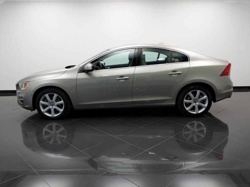 2016 volvo s60 t5 premier for sale in west palm beach 1530014222 drivetime. Black Bedroom Furniture Sets. Home Design Ideas