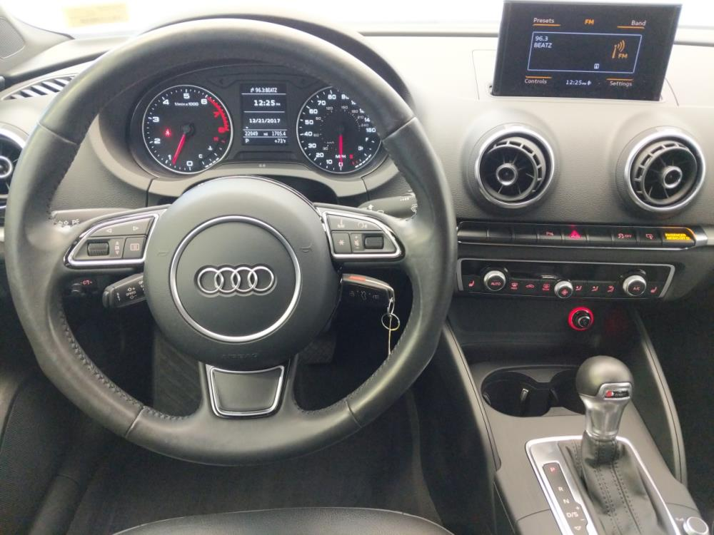 2015 Audi A3 2.0T Premium - 1530014234