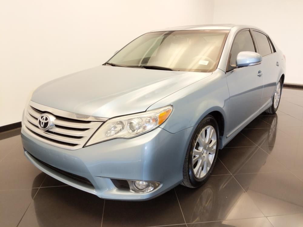 2012 Toyota Avalon Limited - 1530014288