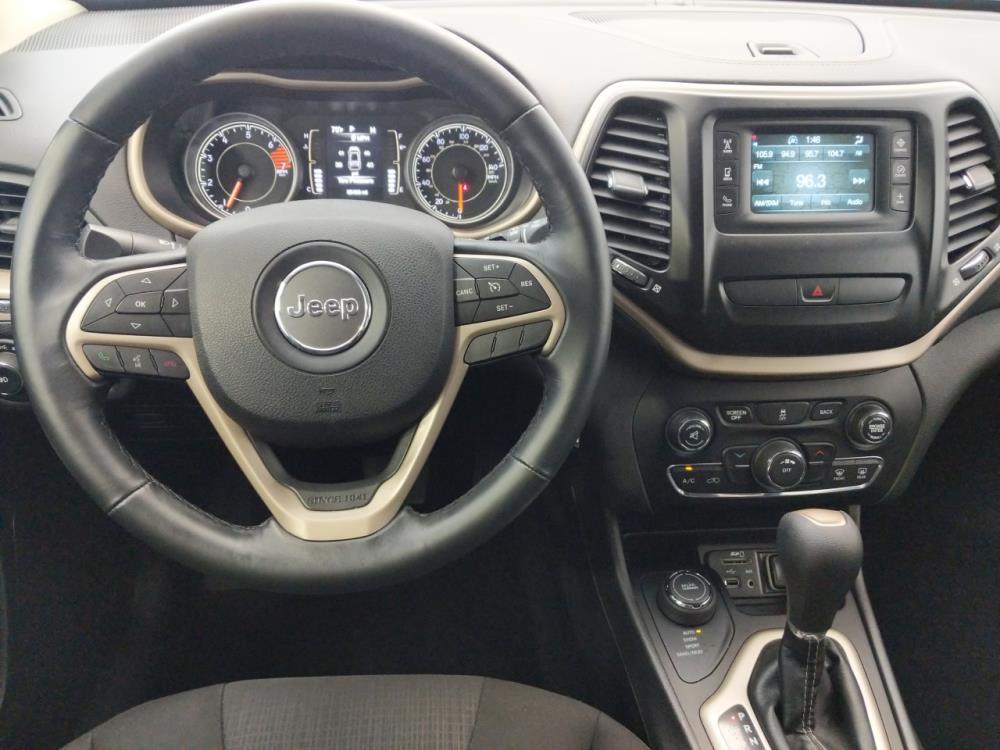 2017 Jeep Cherokee Latitude - 1530014319