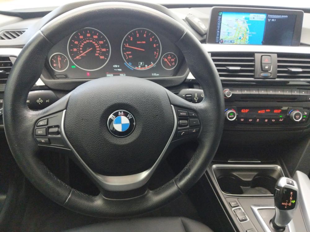 2015 BMW 328i  - 1530014327